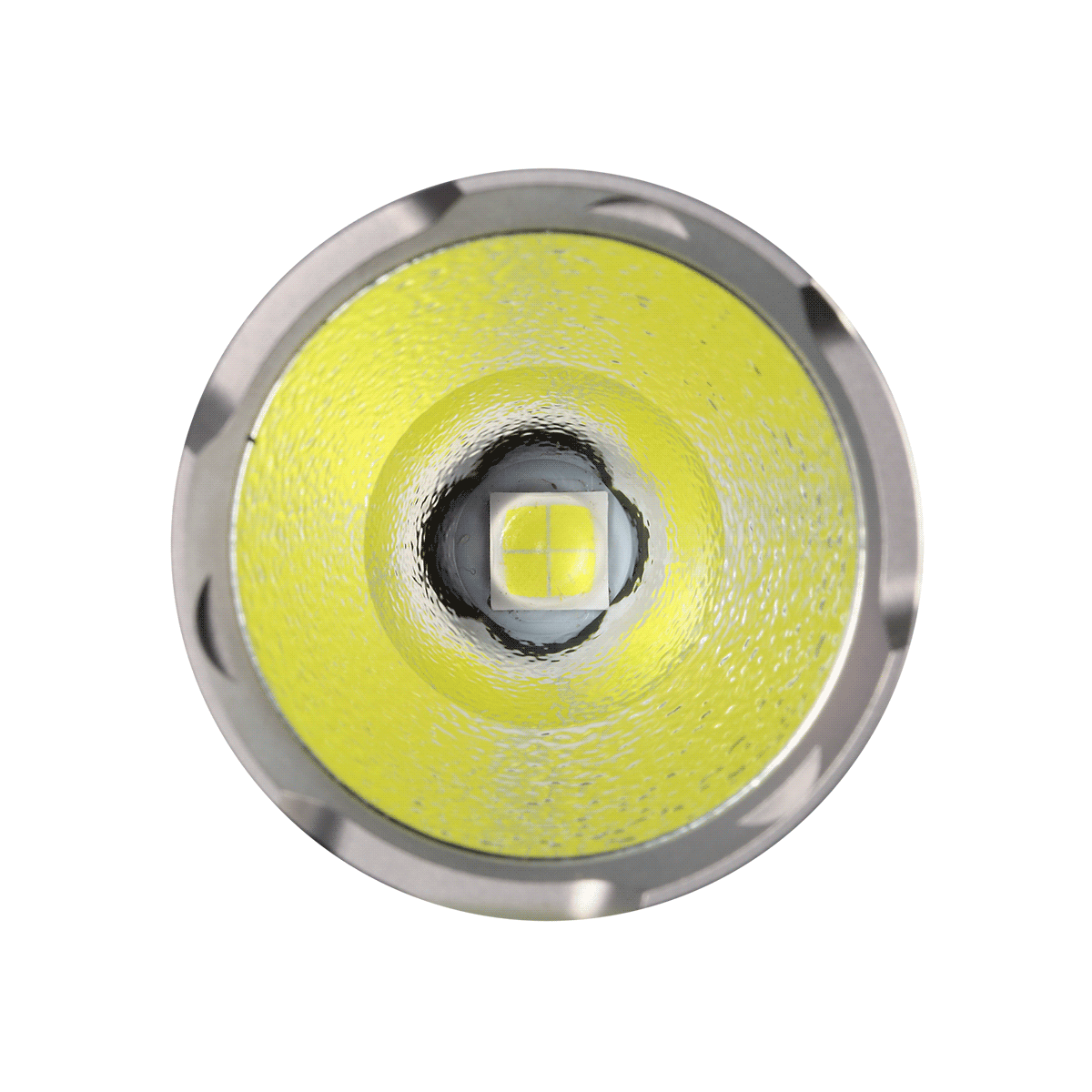 Nitecore TM03 Torch Outdoor lamp LED light 2800 Lumens 4 Brightness levels Ti