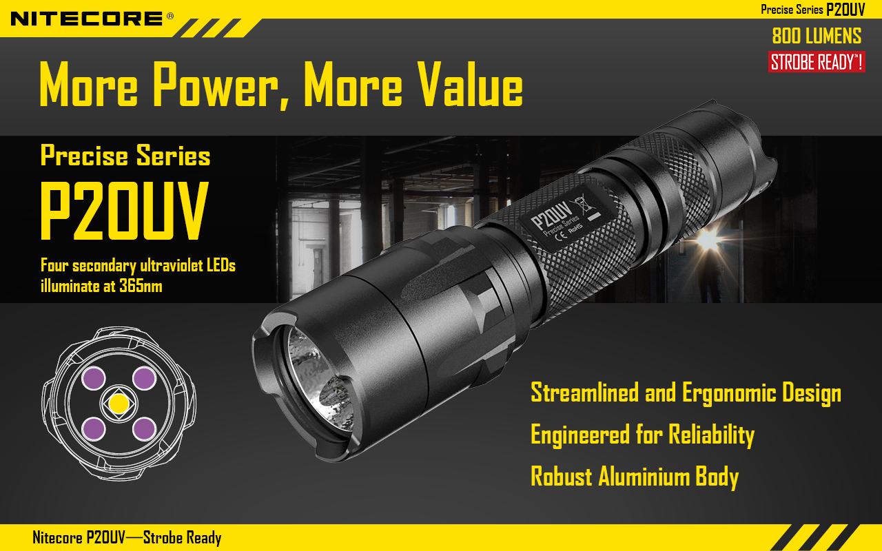 P20uv High Power Uv Led Flashlight Selection And Schematic Https Youtubecom Embed Iaqeu2hqk7g